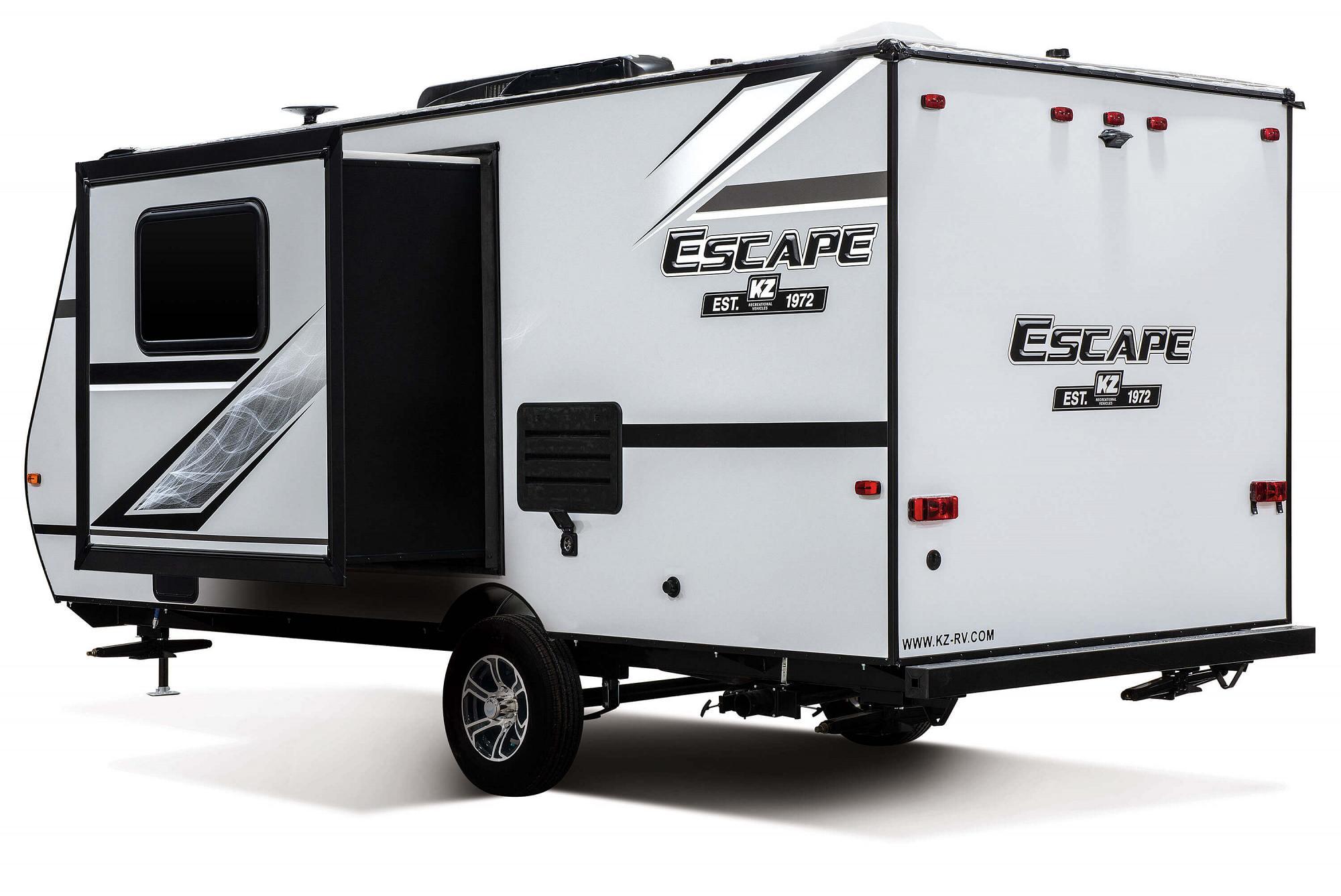 2020 KZ ESCAPE E191BH full