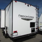 2021 FOREST RIVER COACHMEN FREEDOM EXPRESS 192RBS full