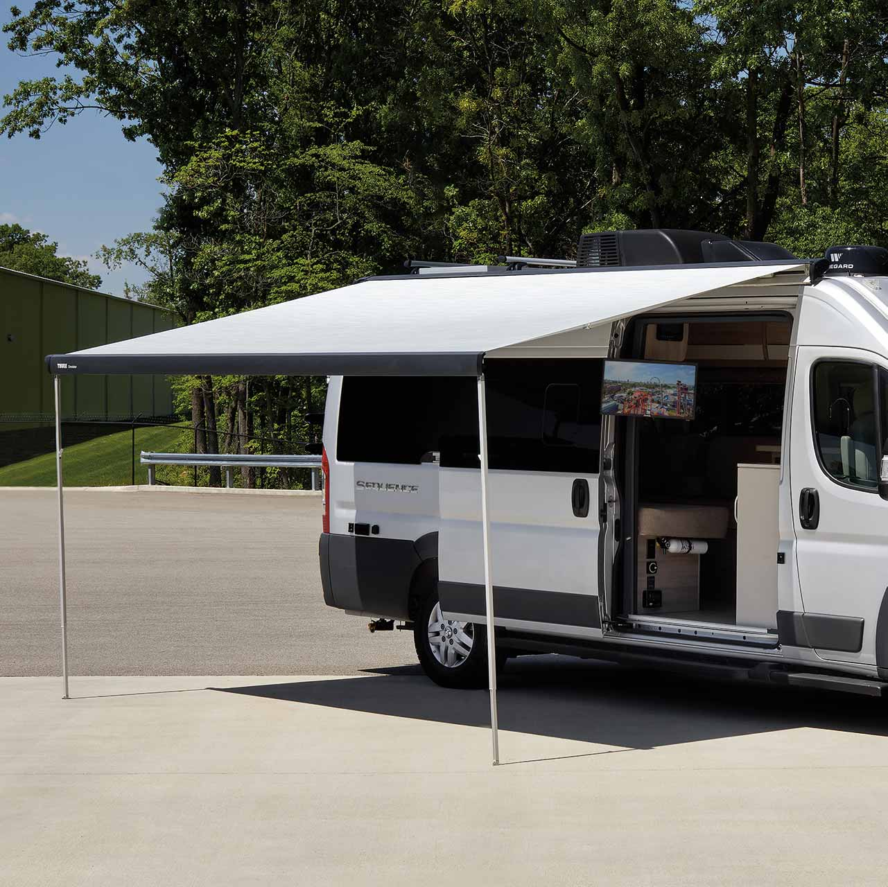 2020 THOR MOTOR COACH SEQUENCE 20L full
