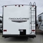2021 FOREST RIVER COACHMEN FREEDOM EXPRESS 238BHS full