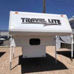 2014 TRAVEL LITE TRAVEL LITE 690W full