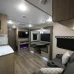 2021 FOREST RIVER COACHMEN FREEDOM EXPRESS ULTRA LITE 252RBS full