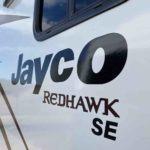 2020 JAYCO REDHAWK SE 22C full